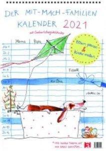 Familien-Mit-mach-Kalender 2021