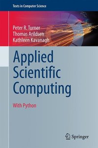 Applied Scientific Computing