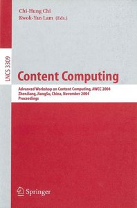 Content Computing