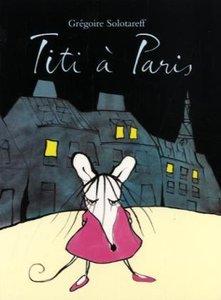 Titi à Paris