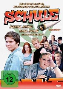 Schule. DVD