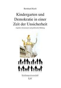 Kindergarten und Demokratie