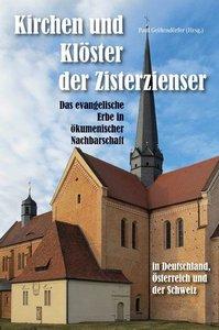 Kirchen und Klöster der Zisterzienser in Deutschland, Österreich