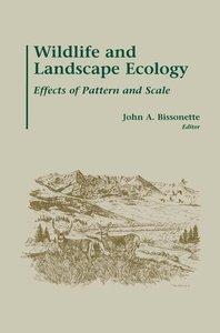Wildlife and Landscape Ecology