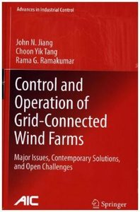 Control and Operation of Grid-Connected Large-Scale Wind Farms
