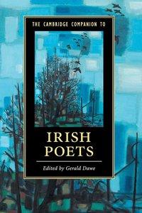 Cambridge Companion to Irish Poets
