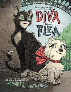 This is the Story of Diva & Flea