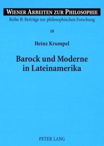 Barock und Moderne in Lateinamerika
