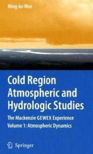 Cold Region Atmospheric and Hydrologic Studies