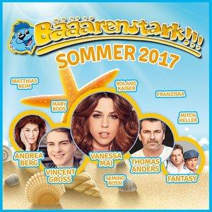 Bääärenstark!!! Sommer 2017