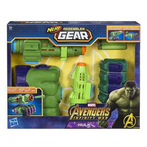 Avengers Infinity War Assembler Gear Hulk