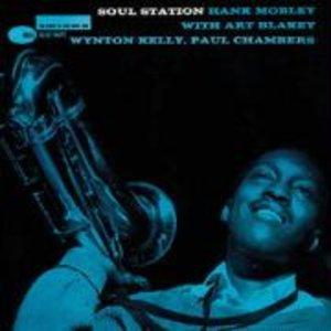 Soul Station (99 Digitally Rem)