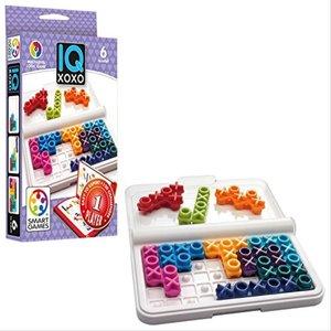 IQ-XOXO (Spiel)