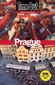 Time Out Guide Prague
