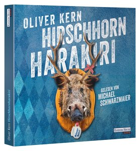 Hirschhornharakiri