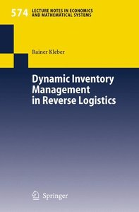 Dynamic Inventory Management in Reverse Logistics
