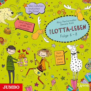 Mein Lotta-Leben [6/7/8]