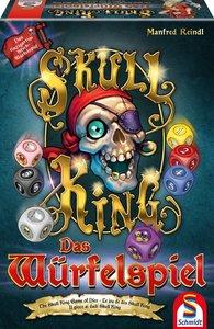 Skull King. Das Würfelspiel