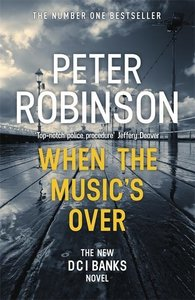 When the Music\'s Over