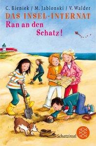 Bieniek: Insel-Internat/Schatz