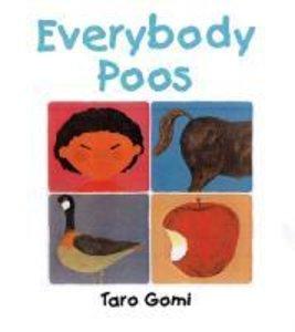 Everybody Poos. Mini Edition