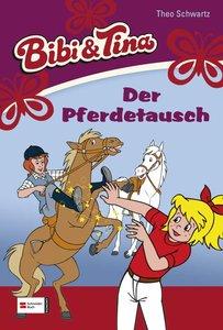 Bibi und Tina 22. Der Pferdetausch