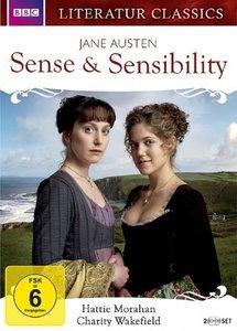 Sinn und Sinnlichkeit - Sense & Sensibility (2007) - Jane Austen