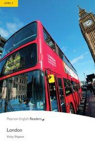London - Leichte Englisch-Lektüre (A2)