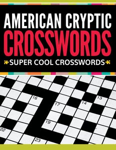 American Cryptic Crosswords