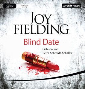 Blind Date, 1 MP3-CD
