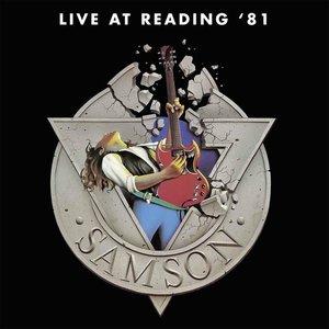 Live At Reading \'81 (Vinyl)
