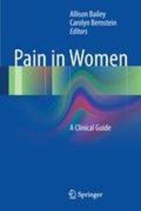 Pain in Women
