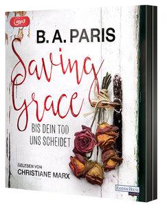 Saving Grace-Bis Dein Tod Uns Scheidet (MP3)