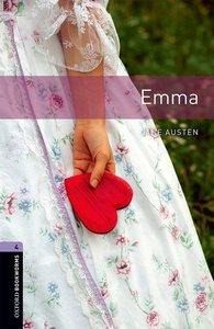 Level 4. Emma