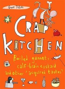 Crap Kitchen