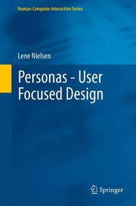 Personas - User Focused Design