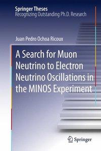 A Search for Muon Neutrino to Electron Neutrino Oscillations in