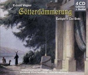 Wagner: Die Götterdämmerung
