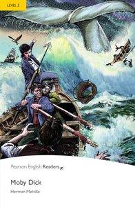 Moby Dick - Leichte Englisch-Lektüre (A2)