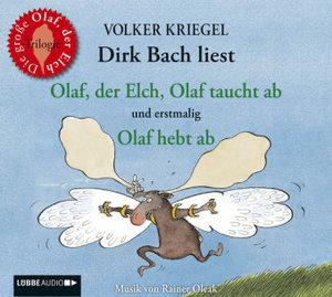 Olaf,Der Elch