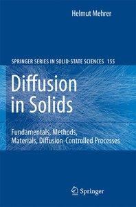 Diffusion in Solids