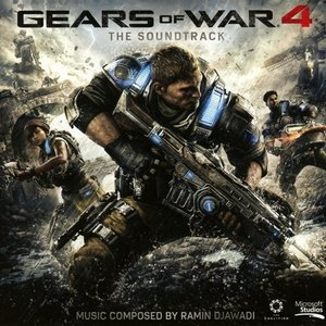 Gears Of War 4 (Ost)