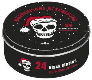 black stories - Mörderische Bescherung