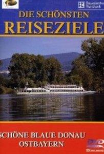 Schöne blaue Donau / Ostbayern