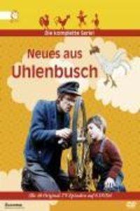 Neues aus Uhlenbusch - Die komplette Serie
