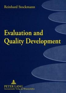 Evaluation and Quality Development