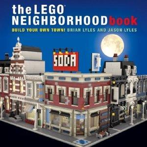 The LEGO® Neighborhood Book
