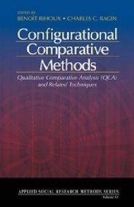Configurational Comparative Methods