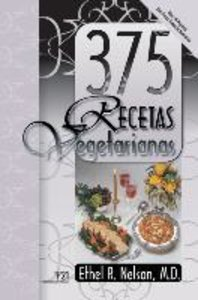 375 Meatless Recipes (Spanish)