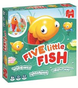 Spel Five Little Fish